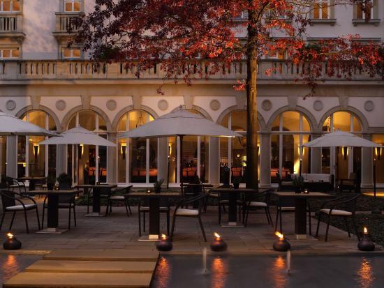 Photo of Villa Kennedy Frankfurt