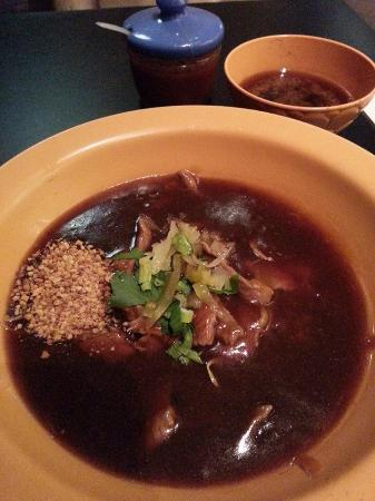 Hock Lam Beef Noodles @ Seah Street: Delicious Bowl of Beef Noodles!!
