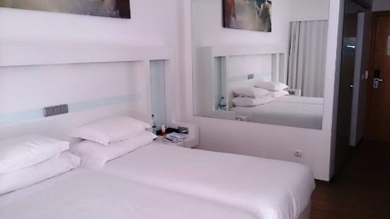 Jupiter Algarve Hotel: habitación
