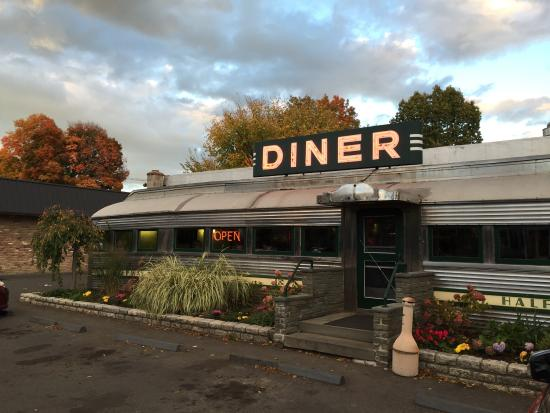 Historic Village Diner: photo0.jpg