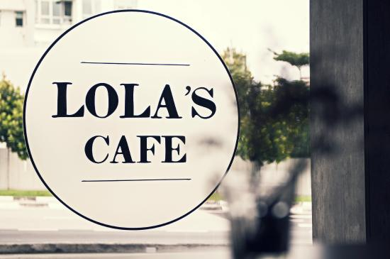 Photo of Cafe Lola's Cafe at 5 Simon Road, Singapore 545893, Singapore
