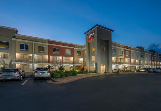 Fairfield By Marriott Florence, South Carolina