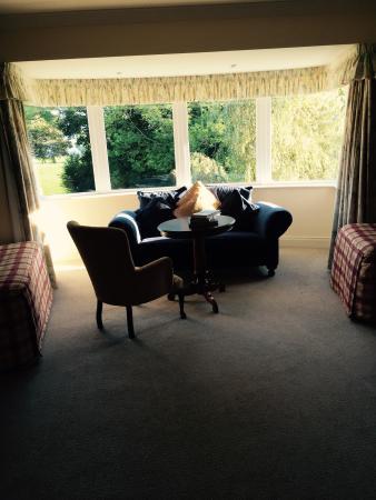 Zdjęcie Loch Lein Country House
