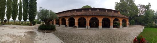 Porto Mantovano, Włochy: Fenilnovo