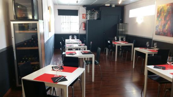 Restaurante La Cuna del Bou