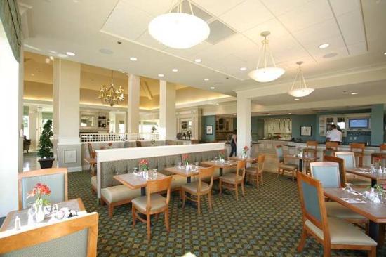 Hilton Garden Inn Solomons: Restaurant