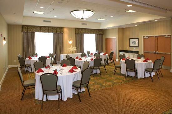 Hilton Garden Inn Solomons: Meeting/Banquet Facility
