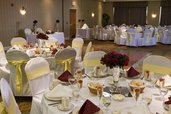 Hilton Garden Inn Solomons: Meeting