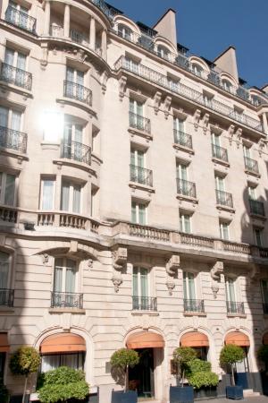 Photo of Victoria Palace Paris