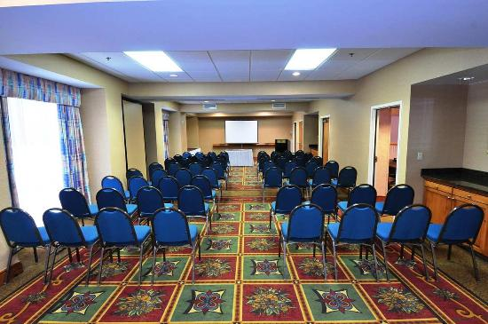 Homewood Suites by Hilton St. Petersburg Clearwater: Phillippe Meeting Room