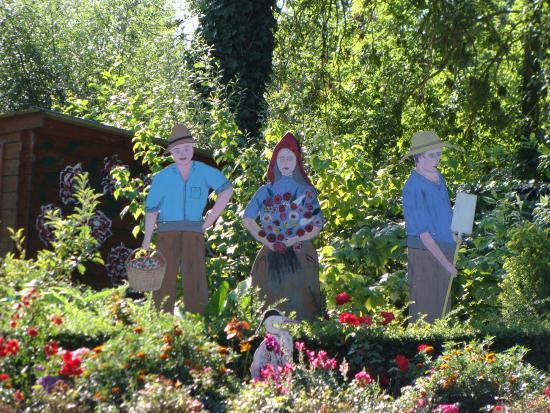 Hortillonages picture of les hortillonnages d 39 amiens amiens tripadvisor - Les hortillonnages d amiens ...