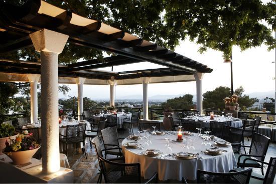 Eleas Gi: Εταιρικό δείπνο
