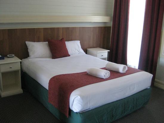 Economy Queen Room from $99