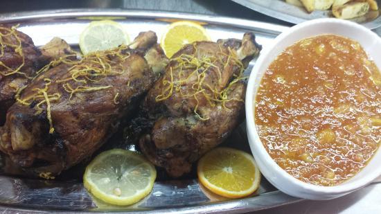 Gastronomia & Catering Rabaglia