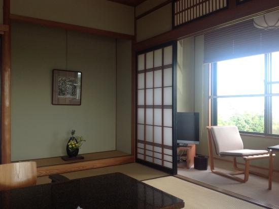 Yanagawa Ohana : 和室部分