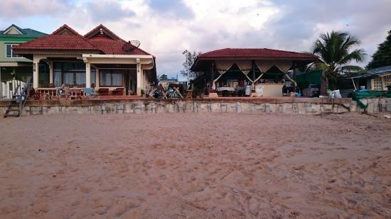 Bang Boet Bay Beach Resort  Bang Saphan Noi  Tha U00eflande