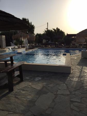 Summerland  Holiday's Resort: Piscina