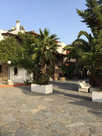 Summerland  Holiday's Resort: Villaggio