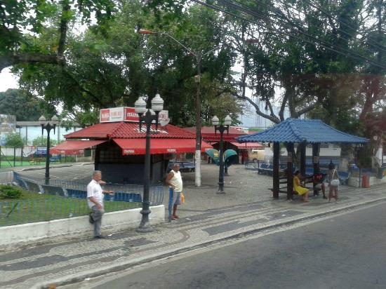 Praça Paulo Terra