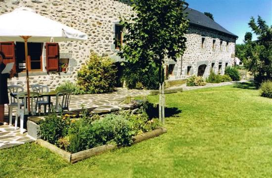 Musée de l'Agriculture Auvergnate