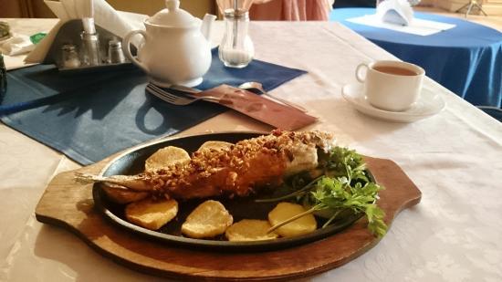 Restaurant Prichal
