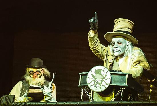 Great Moscow State Circus on Vernadskogo: Берегись своих желаний