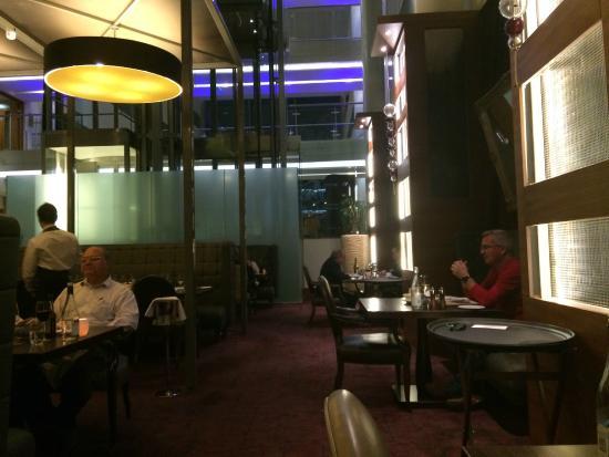 Desert picture of la belle epoque hounslow tripadvisor - Belle epoque interiors ...