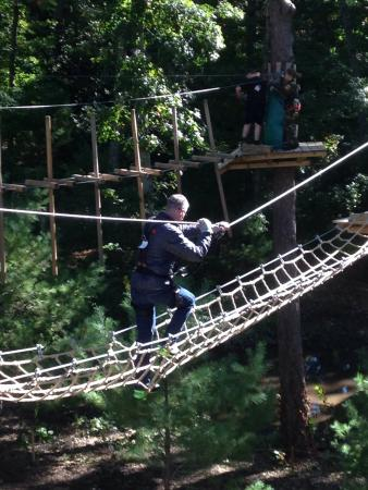 Picture Of The Adventure Park At Heritage Museums Gardens Sandwich Tripadvisor