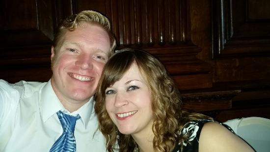 Swinfen Hall Hotel: Wedding pics