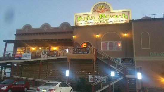 Baja Beach New Joint