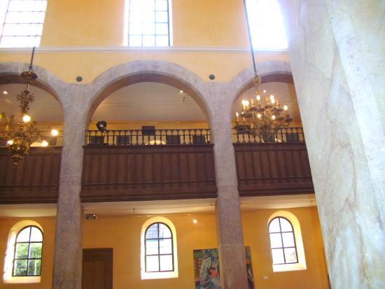 Ancienne Synagogue de Bergheim