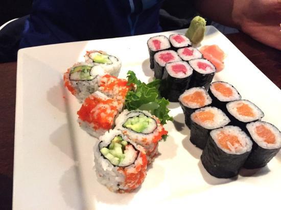 Chinese Food Lakeshore Plaza