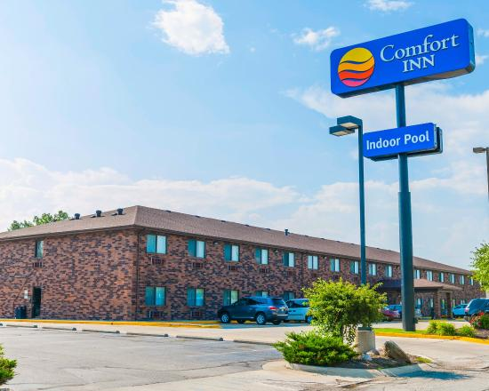Photo of Comfort Inn Kokomo