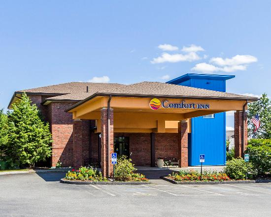 Photo of Comfort Inn Ellsworth