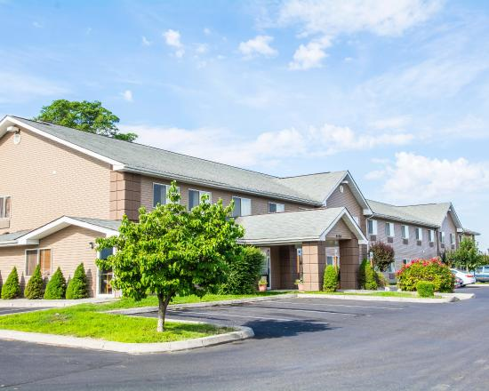 Photo of Comfort Inn Lewiston