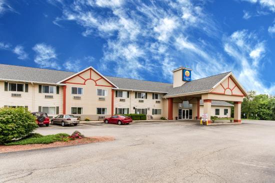 Photo of Comfort Inn Janesville Edgerton