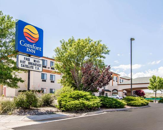 Photo of Comfort Inn Camp Verde