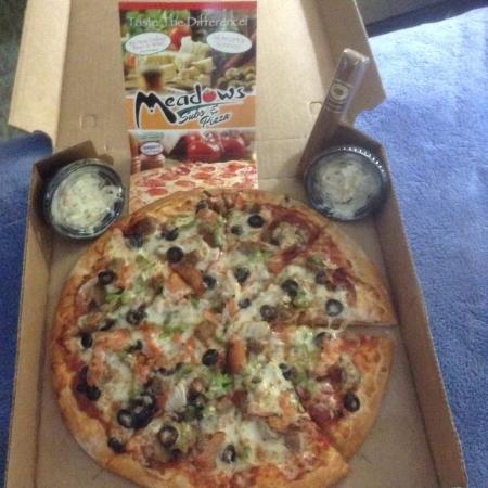 Meadowspizza