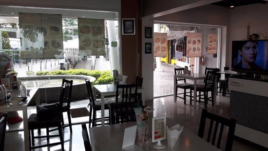 Pasuta restaurant