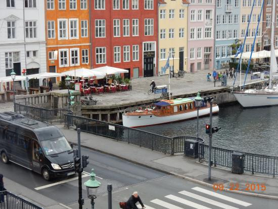 Hotel Bethel Copenhagen Reviews