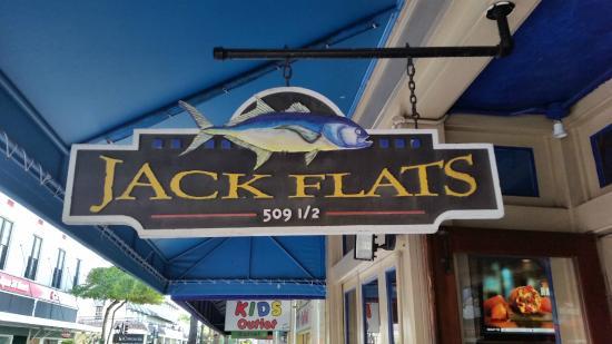 Jack Flats