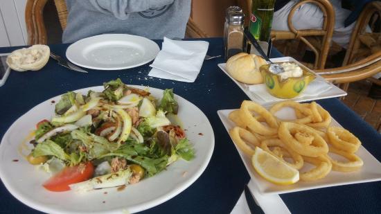 Restaurant L' Arpo