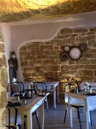 Liscia di Vacca, Italië: Calore e gusto!!!