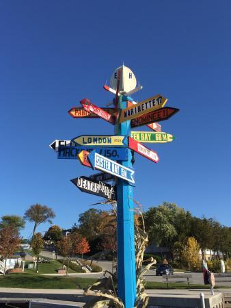 Egg Harbor, WI: photo2.jpg