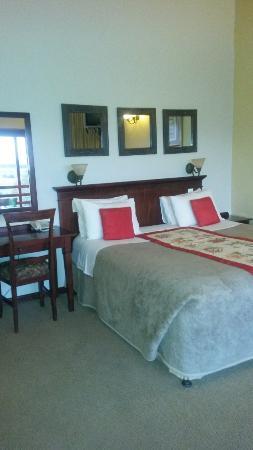 Sandford Park Country Hotel : Sandford Hotel