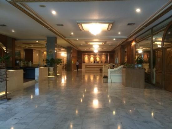 Ariston Hotel: robi