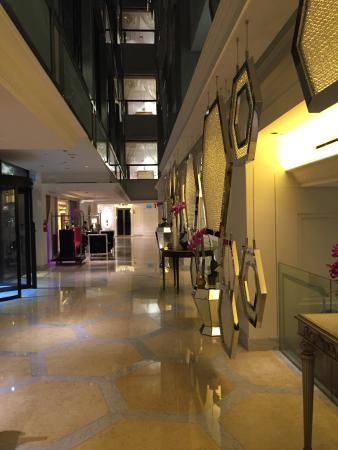 Très bon hotel