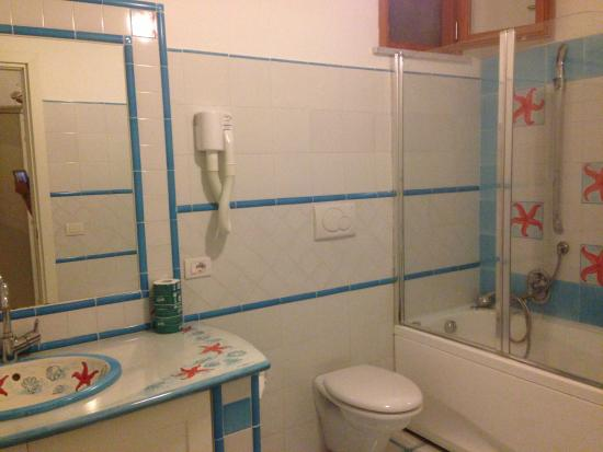Ensuite Bathroom No Window master bedroom with en-suite bathroom - picture of olga's resort