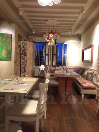 Dubb Ethnic Restaurant: photo0.jpg