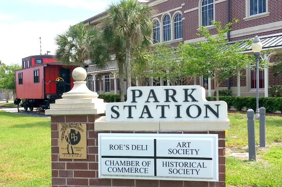 Pinellas Park Art Society